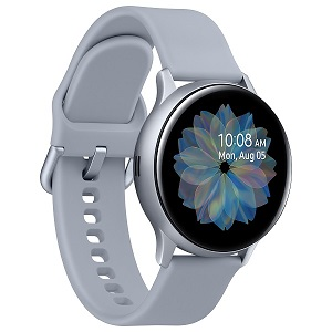 Samsung Galaxy Watch Active 2 srebrni