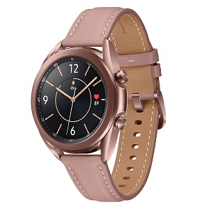 Samsung Galaxy Watch 41mm brončana