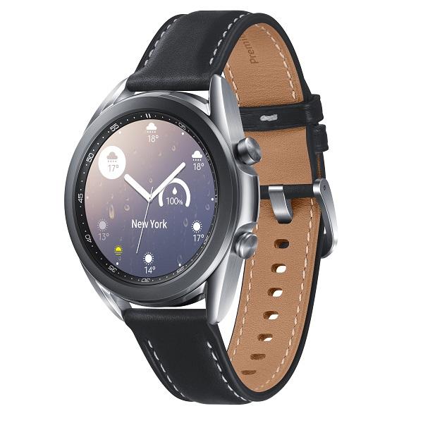 Samsung Galaxy Watch 41mm srebrni