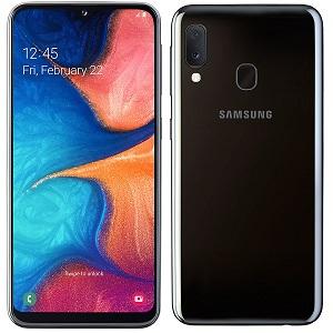 Samsung Galaxy A20e 5,8