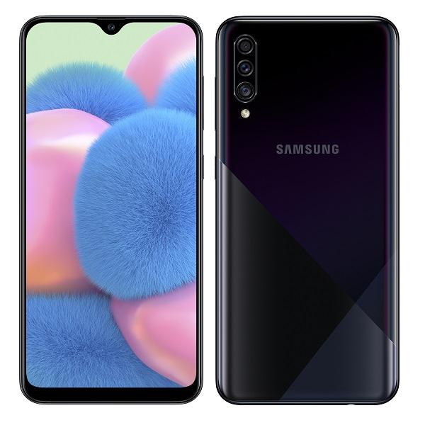 """Samsung Galaxy A30s 6,4"""", 4GB/64GB, crni"""