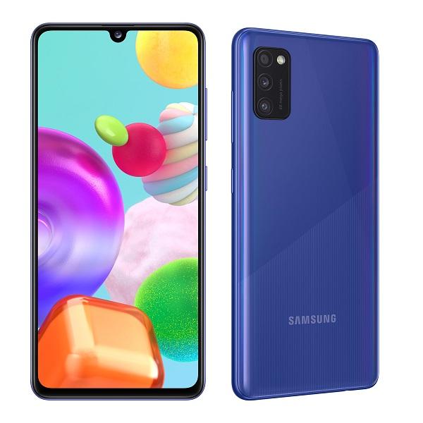 """Samsung Galaxy A41 6.1"""", 4GB/64GB, plavi"""