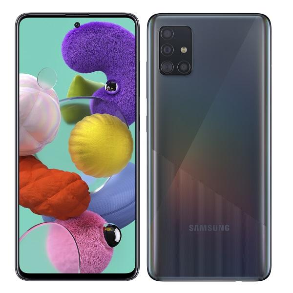 """Samsung Galaxy A51 6,5"""", 4GB/128GB, crni"""