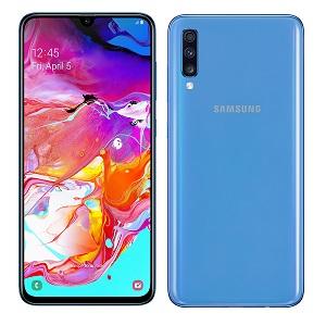"""Samsung Galaxy A70 6,7"""", 6GB/128GB, plavi"""