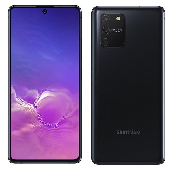 Samsung Galaxy S10 lite Crni