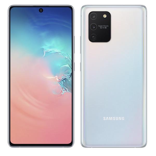 Samsung Galaxy S10 lite Bijeli