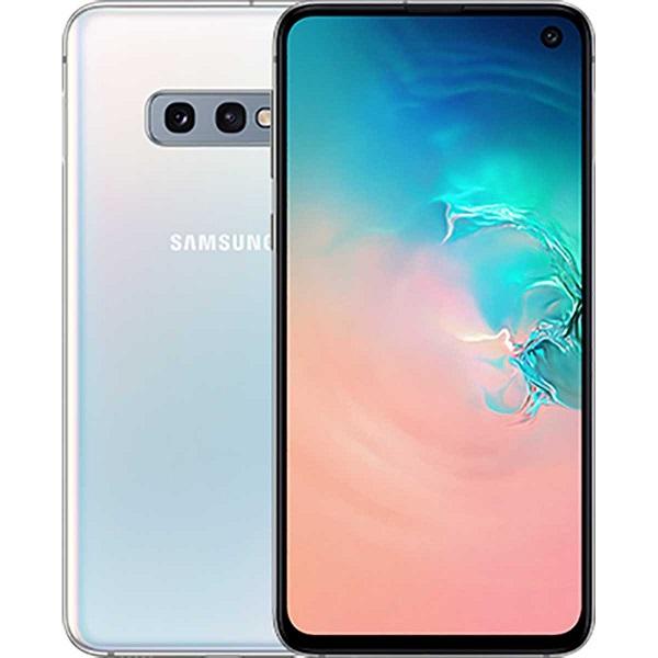 """Samsung Galaxy S10e 5,8"""", 6GB/128GB, bijeli"""