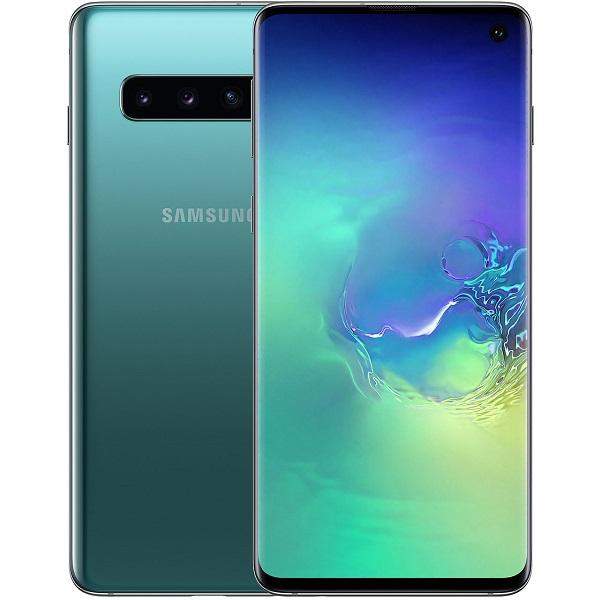 "Samsung Galaxy S10+ 6,4"", 8GB/128GB, zeleni"