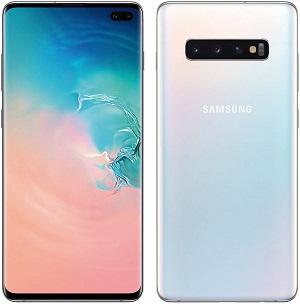 "Samsung Galaxy S10+ 6,4"", 8GB/128GB, bijeli"