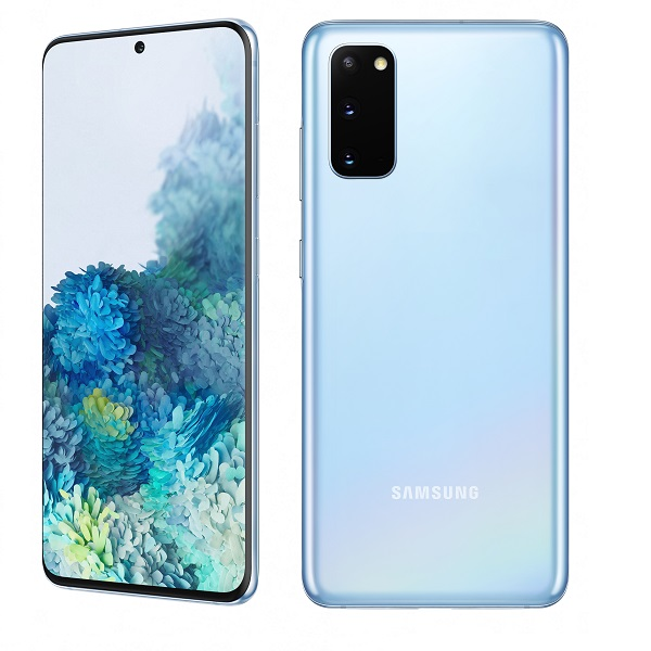 """Samsung Galaxy S20 6,2"""", 8GB/128GB plavi"""