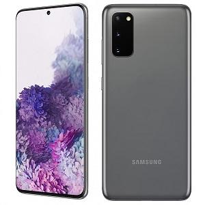 """Samsung Galaxy S20 6,2"""", 8GB/128GB sivi"""