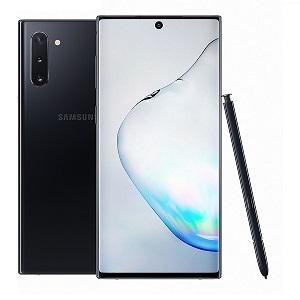 Samsung Galaxy Note10, 8GB/256GB, Aura Crna