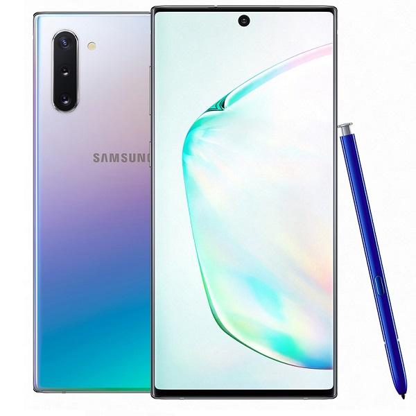 Samsung Galaxy Note10, 8GB/256GB, Aura Sjajna