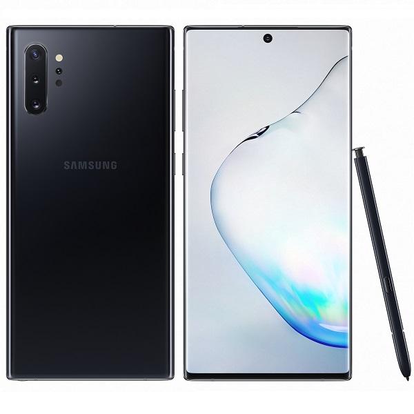 Samsung Galaxy Note10+, 12GB/512GB, Aura Crna