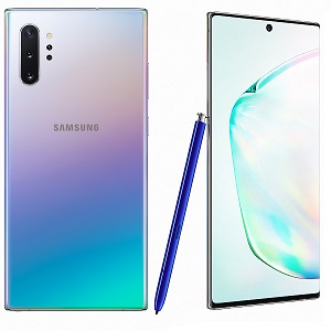 Samsung Galaxy Note10+, 12GB/512GB, Aura sjajna