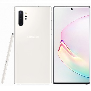 Samsung Galaxy Note10+, 12GB/512GB, Aura Bijela