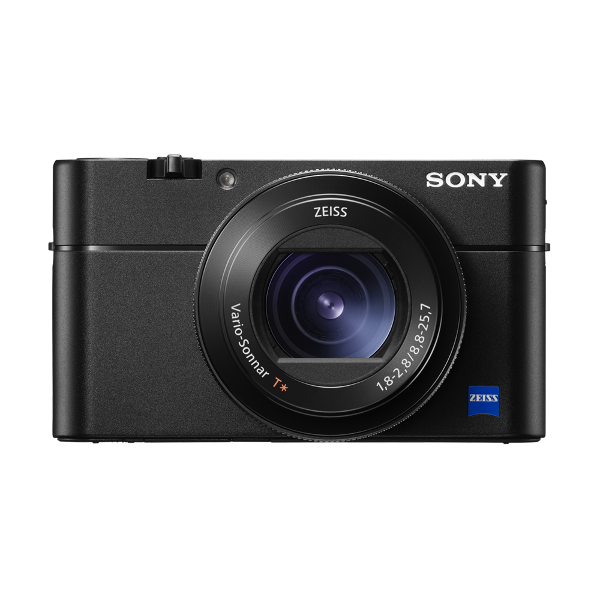 "Sony DSC-RX100M5A, 20,2MP, 24-70mm, 3""LCD"