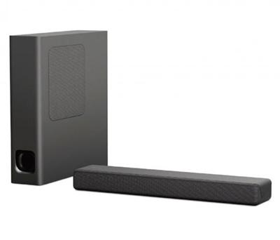Sony 2.1-kanalni tanki zvučni sustav, bluetooth