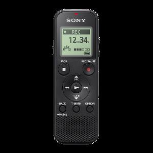 Sony ICD-PX370, digitalni diktafon, 4GB, MP3, USB
