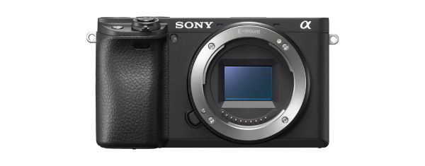 Sony ILCE-6400M, 24,2MP, 4K HDR video, 18-135mm