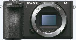 Sony ILCE-6500B