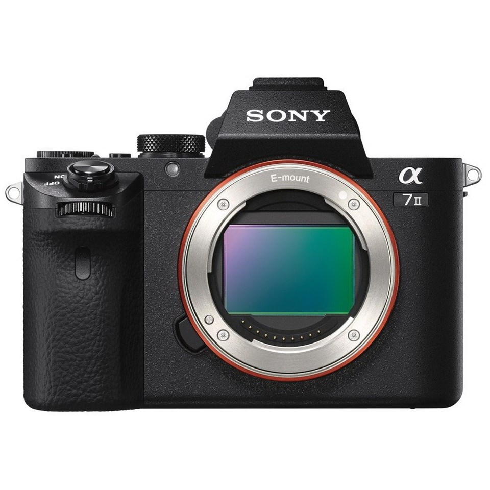 Sony Alpha ILCE A7M2B