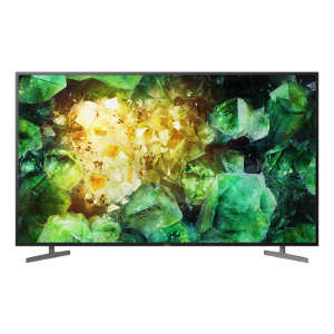 TV Sony KD-43XH8196, 108cm, 4K HDR, Android