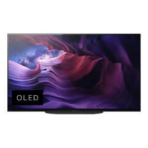 Sony KE-48A9, 4K HDR, OLED, Android TV