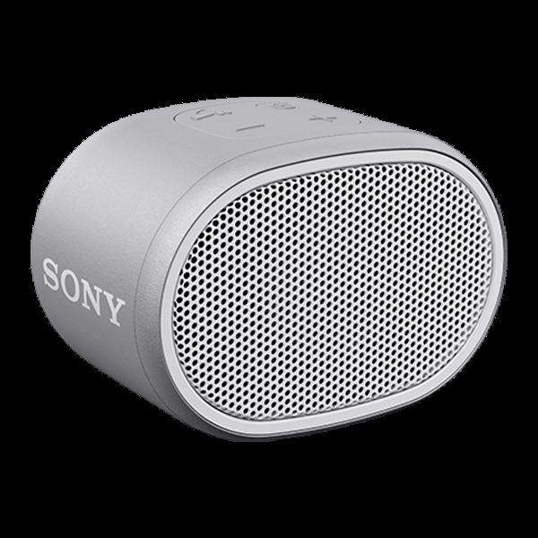 Sony SRS-XB01, prijenosni zvučnik Bluetooth, bijel