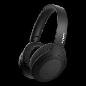 Sony WH-H910N, bežične slušalice, crne