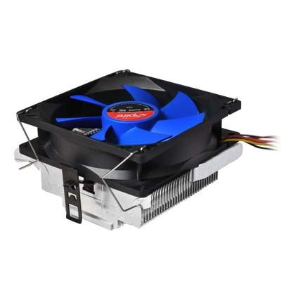 Spire Sigor IV za Intel&AMD