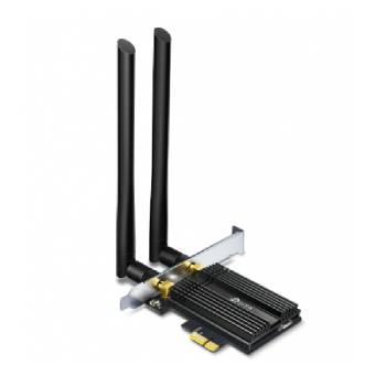 TP-Link ArcherTX50E AX3000 WiFi 6 Bluetooth PCIe