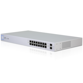 Ubiquiti UniFi Switch, 16-Port, 150W
