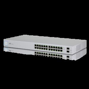 Ubiquiti UniFi Switch, 24-Port, NON-PoE