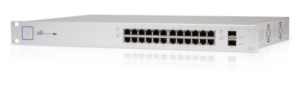 Ubiquiti UniFi Switch, 24-Port, 250W