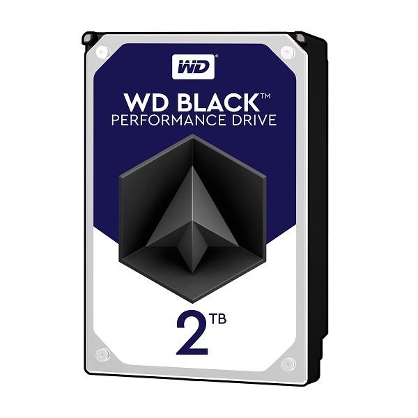 WD2003FZEX 2TB 64MB 7200 BLACK SATA 6G/s