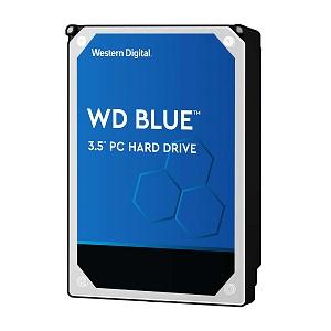 """WD Blue 1TB, 3,5"""", 64MB, 7200 rpm"""